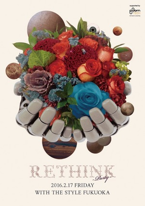 RETHINK PARTY